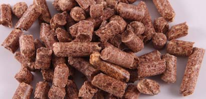 Biomass trading: wood pellets - www.biobased-business.eu